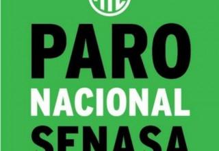 ATE LANZA PARO TOTAL DE ACTIVIDADES EN EL SENASA